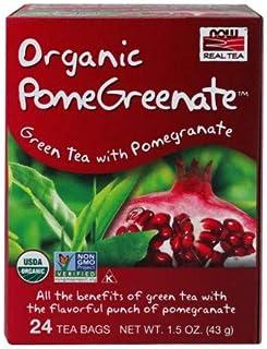 Pomegreenate™ Tea - 24 Tea Bags-2 Pack