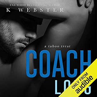 Coach Long cover art