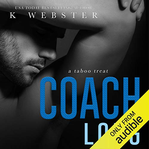 Coach Long audiobook cover art