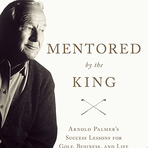 Mentored by the King cover art