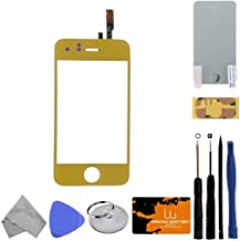 Digitizer for Apple iPhone 3GS (Yellow) with Tool Kit