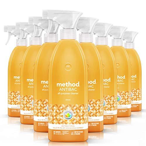 Method Antibacterial All Purpose Cleaner