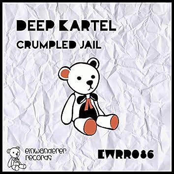 Crumpled Jail