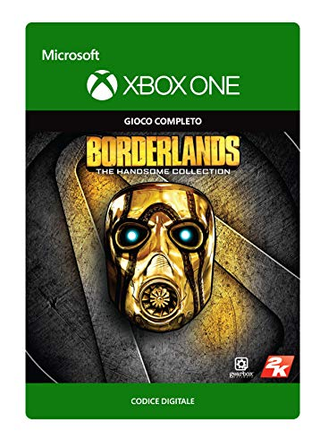 Borderlands: The Handsome Collection | Xbox One - Codice download