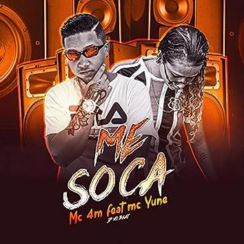 Me Soca (feat. Mc Yune)