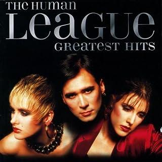 Human League - Greatest Hits by HUMAN LEAGUE (2004-04-27)