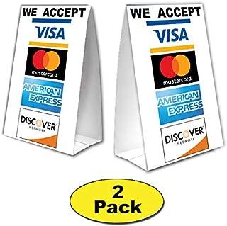 Best we accept visa mastercard american express Reviews