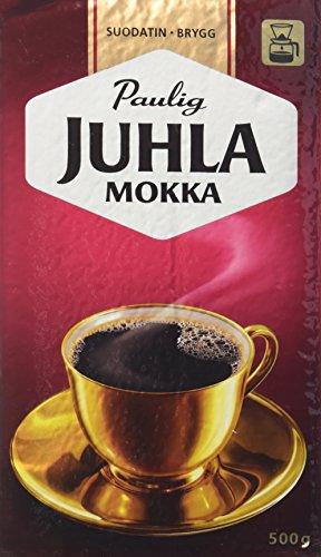 Paulig Juhla Mokka Kaffee 500g
