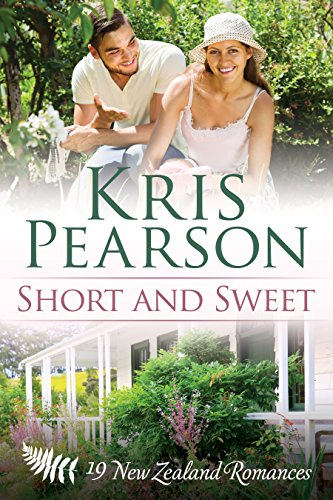 Book: Short and Sweet - 19 New Zealand Romances by Kris Pearson