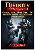 Divinity Original Sin Game, PS4, Xbox One, PC, Enhanced Edition, Wiki, Download Guide Unofficial