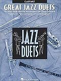 GRT JAZZ DUETS: Clarinet
