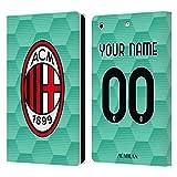 Head Case Designs sous Licence Officielle AC Milan Coutume Personnalisé Away 2020/21 Kit Coque en...