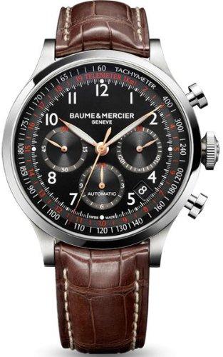 Baume & Mercier MOA10067 - Orologio da polso da uomo