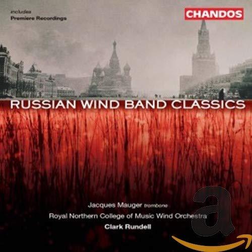 Musica Clasica Rusa Para Banda (C.Rundel