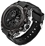 Men's Military Watch Outdoor Sports Electronic...