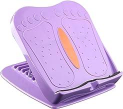Opvouwbare schoenveter Board, gemakkelijk schoon te maken, platte been Balance Board, voetmassage, multi-level aanpassing,...