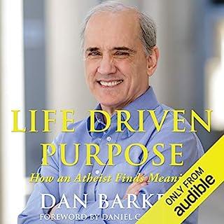 Life Driven Purpose audiobook cover art