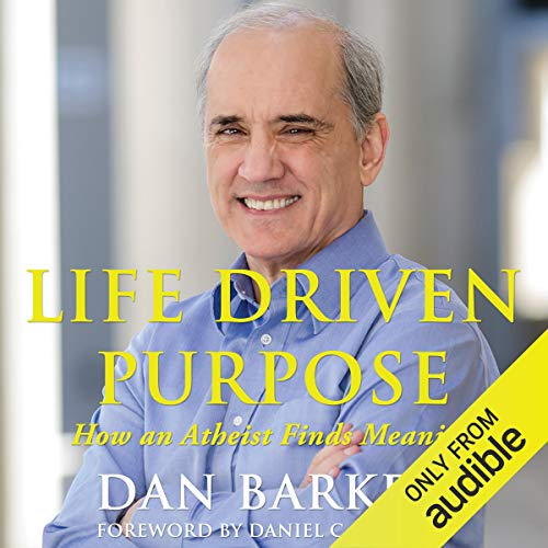 Life Driven Purpose Titelbild
