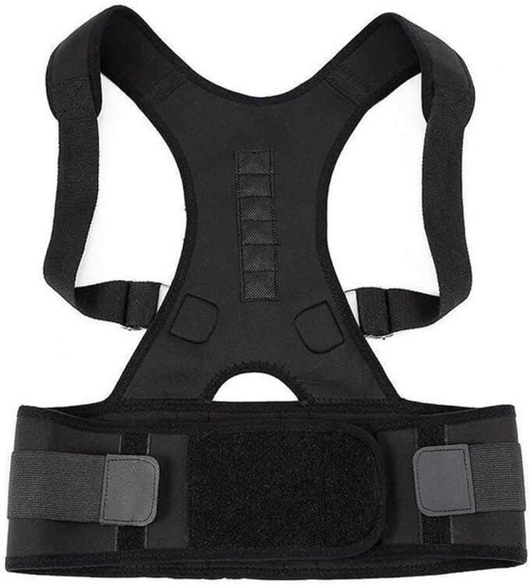 AWEDE Mail order Women Men Corrector Back-Support Shoulder Corset B Popular popular Bandage