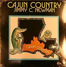 Jimmy C. Newman & Cajun Country