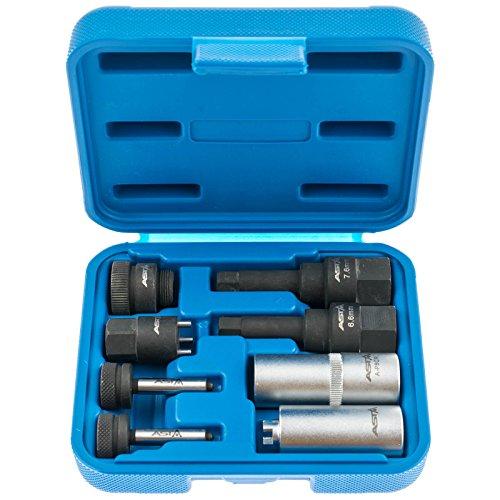 Asta A-P8CR Injektoren Reparatur Werkzeug 8-teilig