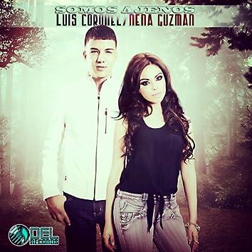 Somos Ajenos (feat. Nena Guzman)