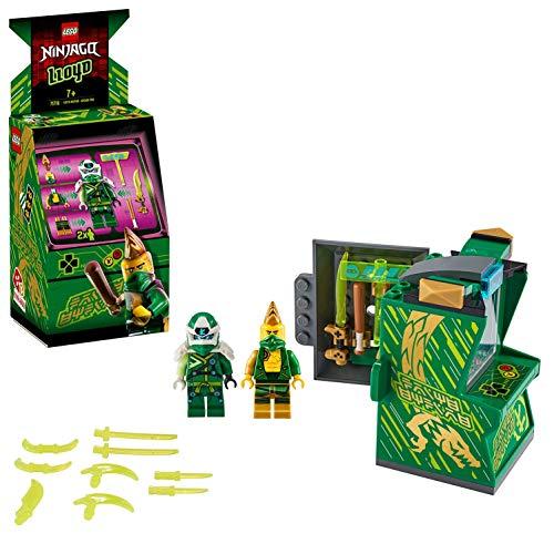 Lego Ninjago Produkttitel fehlt - Wird nachgereicht
