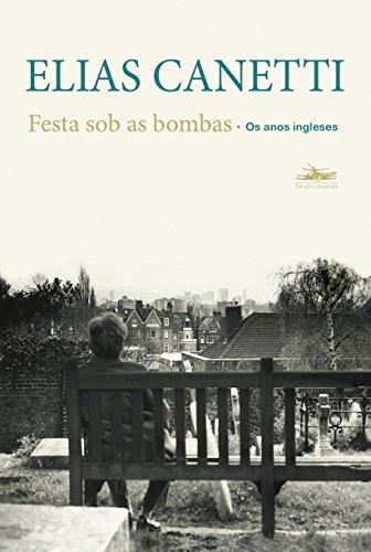 Festa sob as bombas
