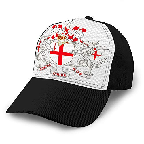 Classic Cotton Hat Gorra Lisa Ajustable, Gorra de béisbol...