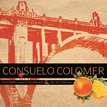 Consuelo Colomer