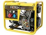 Rotek Diesel Stromerzeuger GD4-3...