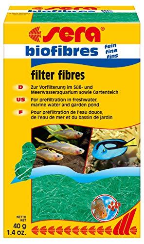 sera biofibres fein 40 g