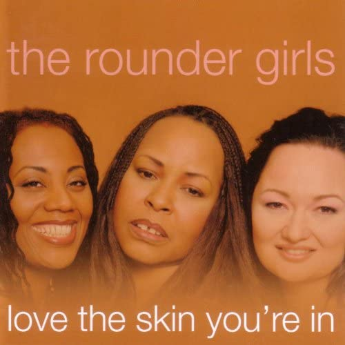 The Rounder Girls