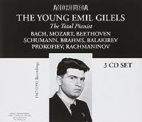 Emil Gilels-Rec 1947-51 by Beethoven (2013-05-03)