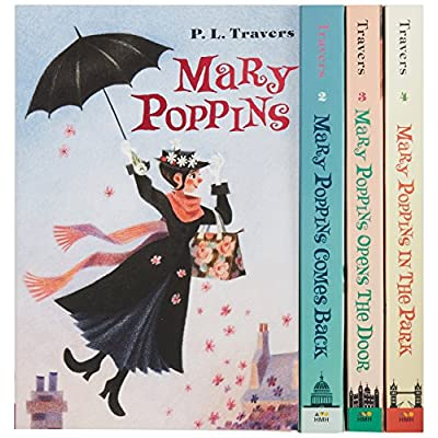 mary poppins book, End of 'Related searches' list