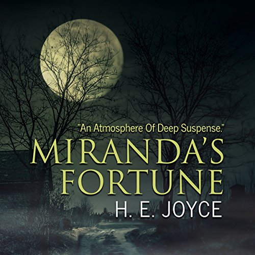 Miranda's Fortune audiobook cover art