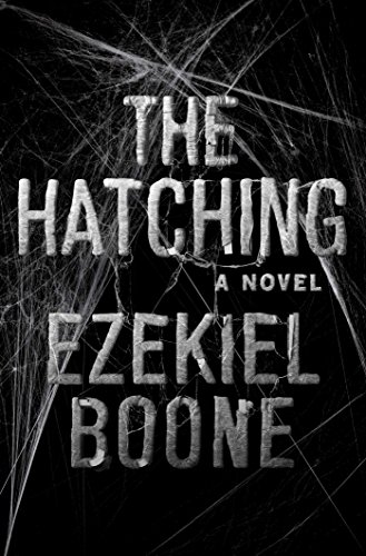 Image of The Hatching: A Novel (1) (The Hatching Series)