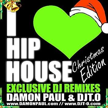 I Love Hip House Christmas Edition