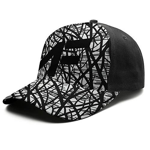Just Hiker Adjustable Best-NF-Baseball Cap Rapper Hip Hop Hat Running Cooling Snapback