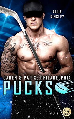 Philadelphia Pucks: Caden & Paris