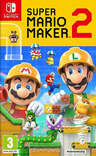 Inconnu Super Mario Maker 2