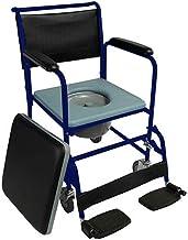 Amazon.es: silla de ruedas con inodoro