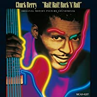 Chuck Berry - Hail! Hail! Rock 'N' Roll (1987 Documentary) by Chuck Berry (1990-10-25)