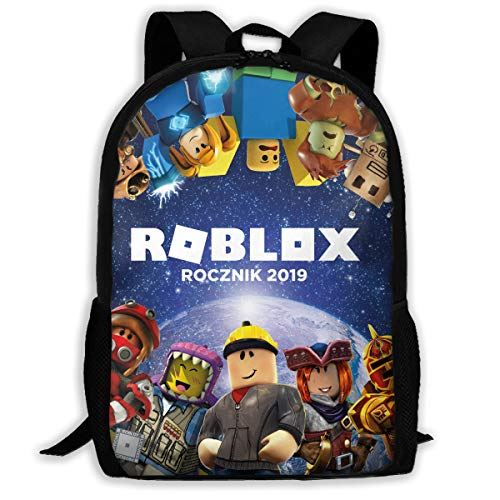 Cartoon Backpack Traveling Bag Daypack Lightweight Backpack -3