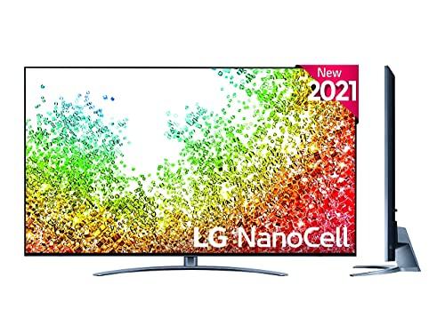 """Televisor LG - Televisión LG 8K NanoCell 966PA 75"""" (189 cm), SmartTV webOS 6.0, Procesador Inteligente 8K ?9 Gen4 con AI, Gaming Pro TV, Compatible con el 100% de formatos HDR, HDR Dolby Vision, Dolby Atmos"""