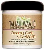 Taliah Waajid Cream Curly Co-Wash 470ml