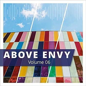 Above Envy, Vol. 6