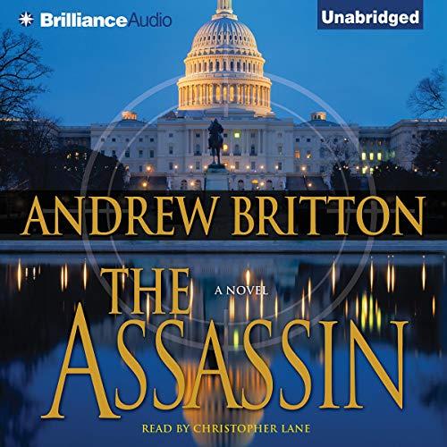 The Assassin: Ryan Kealey #2