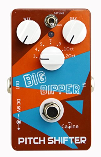 Caline CP-36 Big Dipper Pitch Shifter