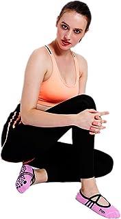 Cotton Slip Breathable Five Finger Socks Ladies Yoga Socks,Fully Breathable